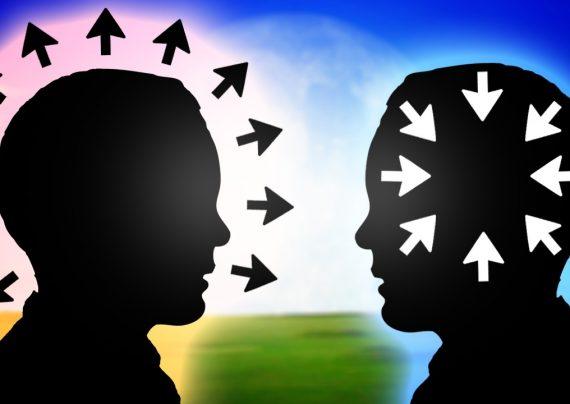 ویژگی های همسران درونگرا