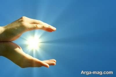 آشنایی با روش های درمان با انرژی