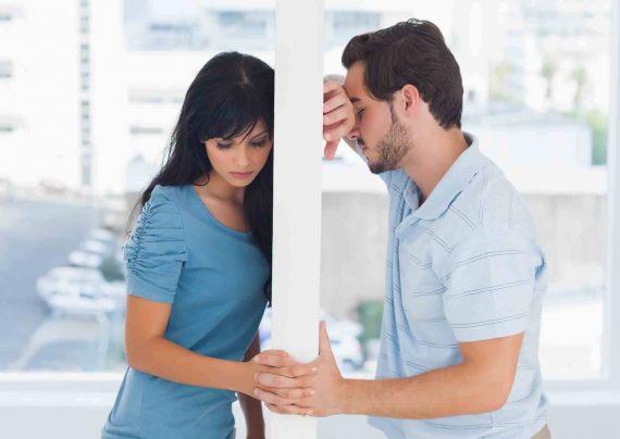 اعتماد کردن به همسر در زندگی مشترک