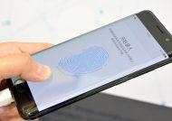 920 میلیون گوشی مجهز به حسگر اثر انگشت در سال 2017 به فروش رسید
