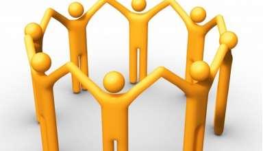 در تیم کاری خود حتما یک فرد با انرژی مثبت راه دهید