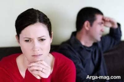 دلایل مقایسه ی همسران