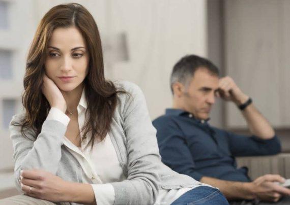 عاقبت تلخ مقایسه کردن همسر