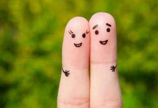 14 نشانه برای تشخیص تفاهم زوجین