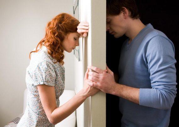 آموزش مشاجره سالم با همسر
