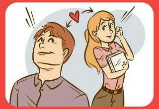 چند انتظار مردان از همسرانشان که گفتنش برایشان سخت است