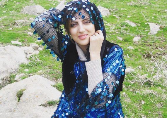 عکس های جدید و جذاب هلیا امامی