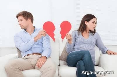 بی وفایی و خیانت کردن همسر
