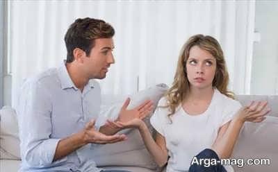 راه های اعتماد به همسر