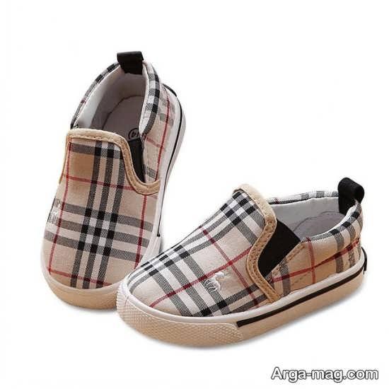 کفش راحتی و شیک پسرانه