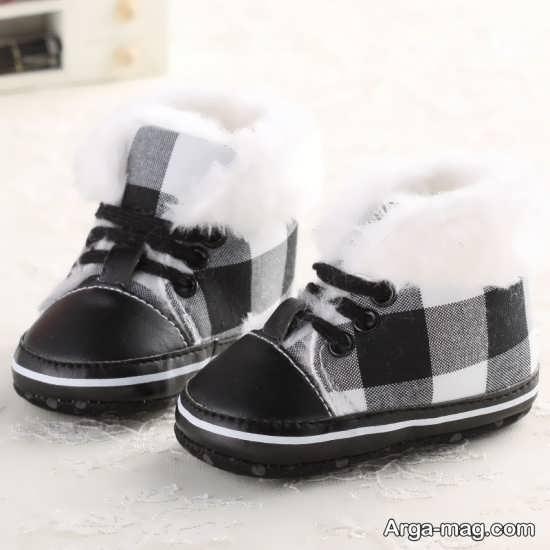 کفش بچه گانه زمستانی