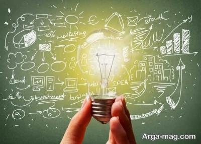 روش های ایجاد خلاقیت در افراد
