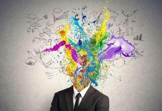 11 نکته کلیدی برای افزایش خلاقیت