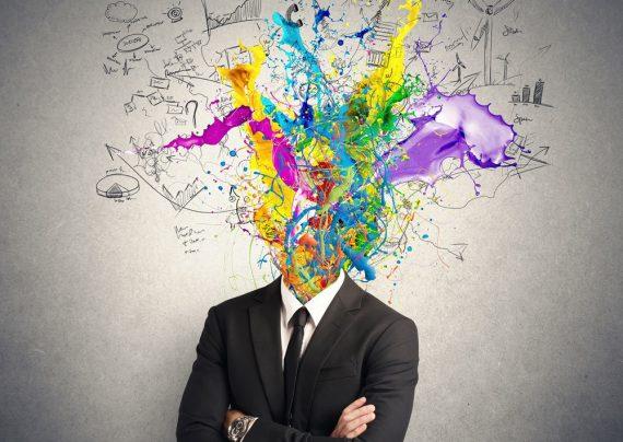 17 نکته کلیدی برای ایجاد خلاقیت