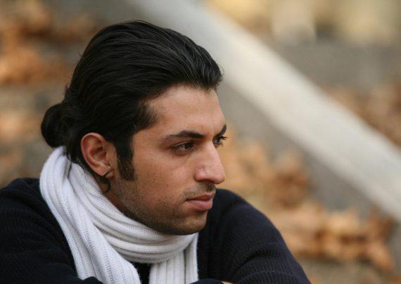 عکس های جدید اشکان خطیبی و عروس سابق علی پروین