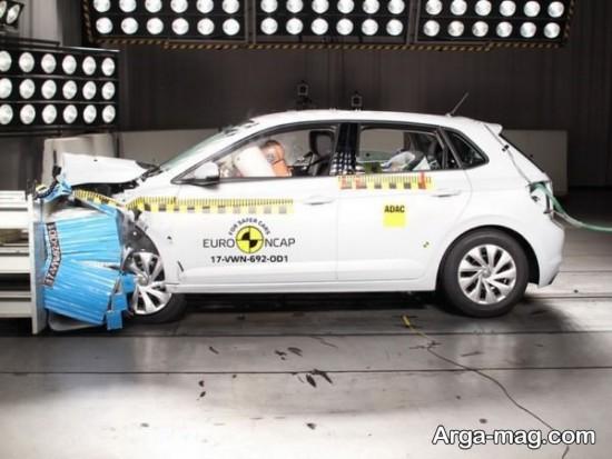 خودروهای ایمنی جهانی