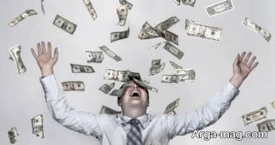 سهم پول در خوشبختی افراد