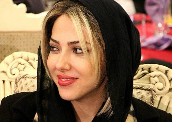 عکس های متفاوت لیلا اوتادی در دیماه 96
