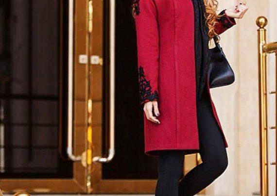 مدل مانتو کوتاه زنانه فوق العاده