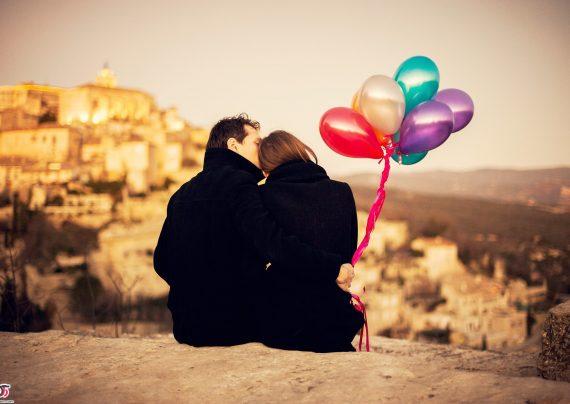 مردان عاشق چه زنانی هستند