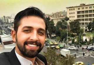 بازهم عکس هایی عجیب از محسن افشانی و نامزدش