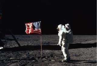 اتمام چالش فرود روی ماه بدون برنده نهایی
