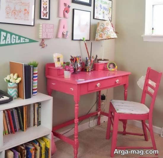 خلاقیت در دیزاین اتاق