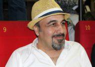 تیپ جدید عطاران در فیلم مصادره