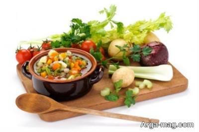 رژیم گیاه خواری و مزایا و معیاب این رژیم غذایی برای کاهش وزن