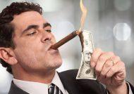 راز موفقیت ثرتمندان جهان