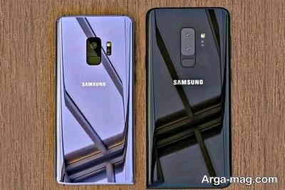 گوشی های جدید اس 9 سامسونگ