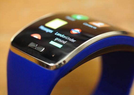 مجهز شدن ساعت های هوشمند سامسونگ به قابلیت کنترل SmartThings
