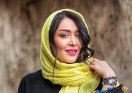 عکس های جدید بازیگر کلاه پهلوی در جشن مجله واچار