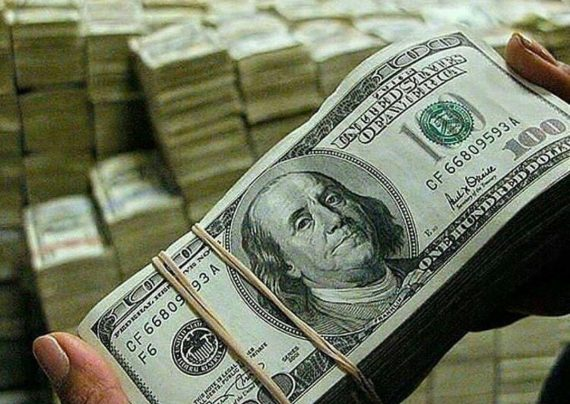 سال گذشته 82 درصد از ثروت تولید شده به ثروتمندان جهان رسید!