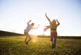 15 نکته برای رسیدن به خوشبختی