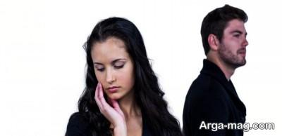 شکست در روابط عاطفی