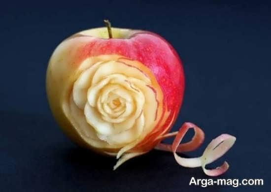 سیب آرایی مجلسی