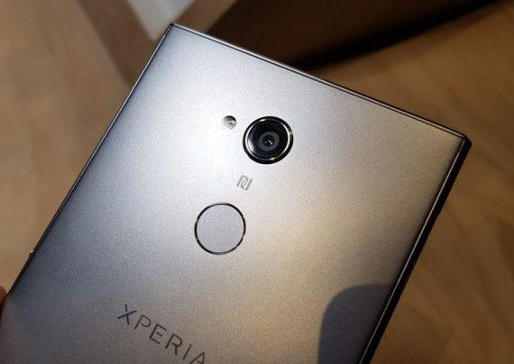 اعلام زمان و قیمت عرضه موبایل های اکسپریا XA2 ، XA2 الترا و L2