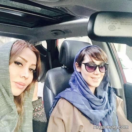 همسر محسن چاووشی خواننده برتر ایران