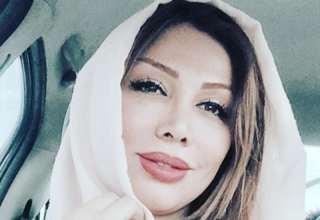 عکس های جدید همسر محسن چاوشی