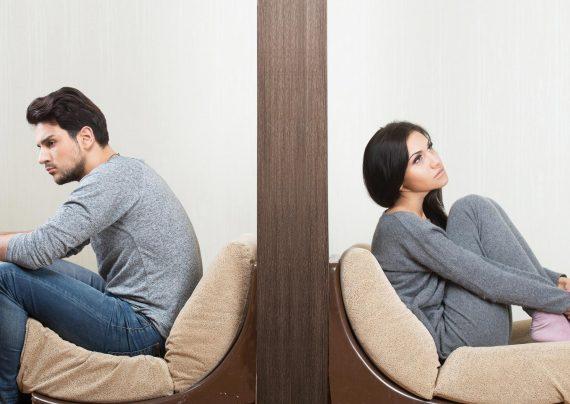 11 دلیل خراب شدن رابطه عاطفی