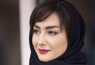 عکس های هانیه توسلی در حال اجرای نمایش خشم و هیاهو