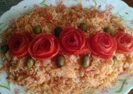 طرز تهیه دمی گوجه