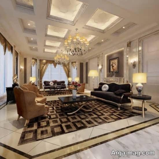 دکوراسیون فوق العاده منزل