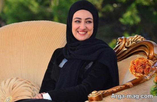 ویدا جوان در شبکه اصفهان