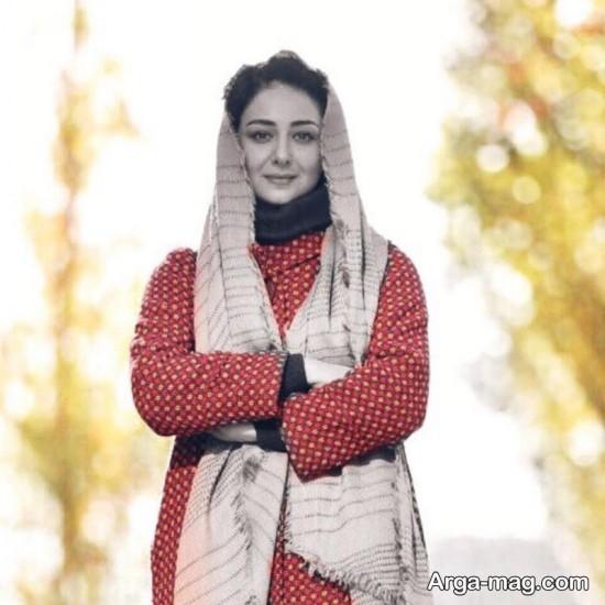 ویدا جوان بازیگر 31 ساله کشور