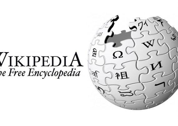 بررسی رفتار کاربران برای جستجو توسط ویکی پدیا