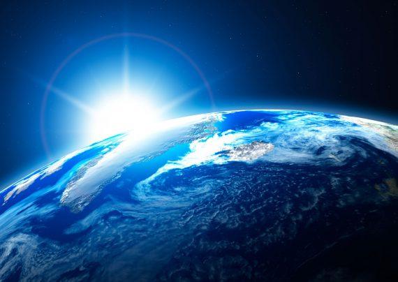 شباهت بی نظیر تیتان و زمین