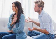 نشانه های خیانت همسر
