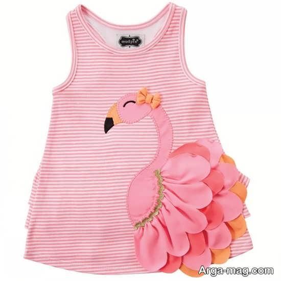 Applique on clothing 20 - مدل های تکه دوزی روی لباس با طرح های جدید و شیک